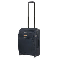 Samsonite Spark SNG Eco Upright 55 Expandable Toppocket Eco Blue