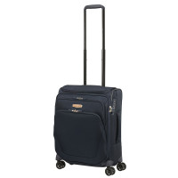 Samsonite Spark SNG Eco Spinner 55 Toppocket Eco Blue