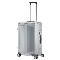 Samsonite Lite-Box Alu Spinner 69 Aluminium