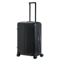 Samsonite Lite-Box Alu Spinner 69 Black