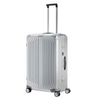 Samsonite Lite-Box Alu Spinner 76 Aluminium