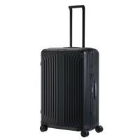 Samsonite Lite-Box Alu Spinner 76 Black