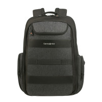 "Samsonite Bleisure Backpack 15.6"" Expandable Daytrip Anthracite"