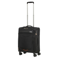 American Tourister Summerfunk Bizz Smart Spinner 55 Black