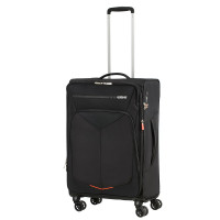American Tourister Summerfunk Spinner 67 Exp Black
