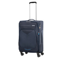 American Tourister Summerfunk Spinner 67 Exp Navy
