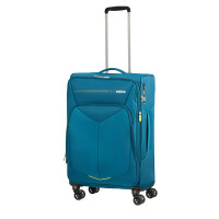 American Tourister Summerfunk Spinner 67 Exp Teal