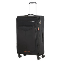 American Tourister Summerfunk Spinner 79 Exp Black