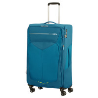 American Tourister Summerfunk Spinner 79 Exp Teal