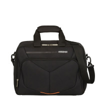 American Tourister Summerfunk 3-Way Boarding Bag Black