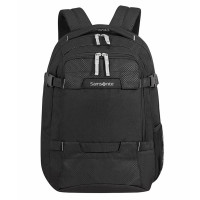 Samsonite Sonora Laptop Backpack L Exp Black