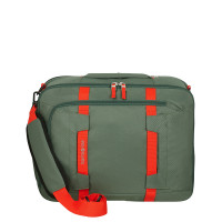 Samsonite Sonora 3-Way Shoulder Bag Exp Thyme Green