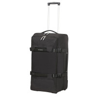 Samsonite Sonora Duffle Wheels 68 Black
