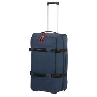 Samsonite Sonora Duffle Wheels 82 Night Blue