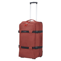 Samsonite Sonora Duffle Wheels 82 Barn Red