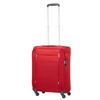 Samsonite Citybeat Spinner 55/40 Red