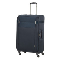 Samsonite Citybeat Spinner 78 Exp Navy Blue