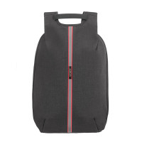 "Samsonite Securipak Laptop Backpack S 14.1"" Black Steel"