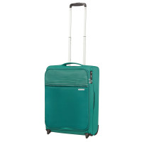 American Tourister Lite Ray Upright 55 Forest Green