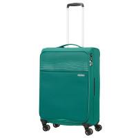American Tourister Lite Ray Spinner 69 Forest Green