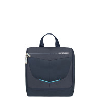 American Tourister Summerfunk Toilet Kit Navy