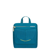 American Tourister Summerfunk Toilet Kit Teal