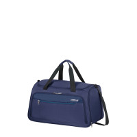 American Tourister Heat Wave Duffle 55 Combat Navy