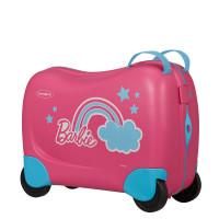 Samsonite Dream Rider Suitcase Barbie