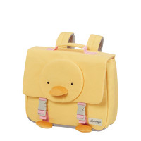 Samsonite Happy Sammies Eco Schoolbag S Duck Dodie