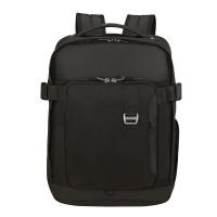 "Samsonite Midtown Laptop Backpack L 15.6"" Expandable Black"