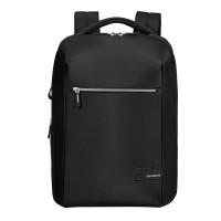 "Samsonite Litepoint Laptop Backpack 15.6"" Black"