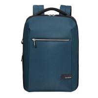 """Samsonite Litepoint Laptop Backpack 15.6"""" Peacock"""