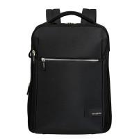 "Samsonite Litepoint Laptop Backpack 17.3"" Expandable Black"