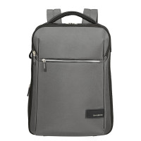 "Samsonite Litepoint Laptop Backpack 17.3"" Expandable Grey"