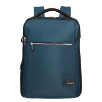 "Samsonite Litepoint Laptop Backpack 17.3"" Expandable Peacock"