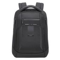 "Samsonite Cityscape Evo Laptop Backpack 15.6"" Expandable Black"