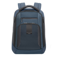 "Samsonite Cityscape Evo Laptop Backpack 14.1"" Blue"
