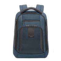 "Samsonite Cityscape Evo Laptop Backpack 15.6"" Expandable Blue"