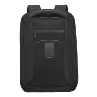 "Samsonite Cityscape Evo Laptop Backpack 17.3"" Expandable Black"