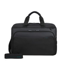 "Samsonite Mysight Laptopbag 15.6"" Black"