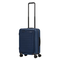 Samsonite StackD Spinner 55 Exp. Easy Access Navy