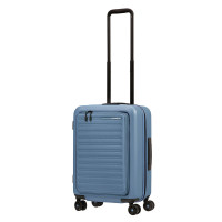 Samsonite StackD Spinner 55 Exp. Easy Access Ocean