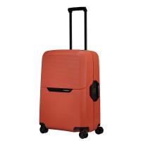 Samsonite Magnum Eco Spinner 69 Maple Orange