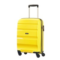 American Tourister Bon Air Spinner S Strict Solar Yellow