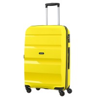 American Tourister Bon Air Spinner M Solar Yellow