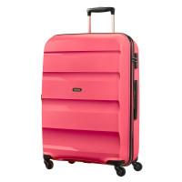 American Tourister Bon Air Spinner L Fresh Pink