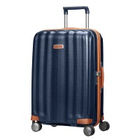 Samsonite Lite-Cube DLX Spinner 68 Midnight Blue