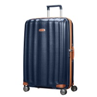 Samsonite Lite-Cube DLX Spinner 82 Midnight Blue