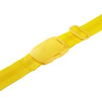 Samsonite Travel Accessoires Kofferriem Yellow
