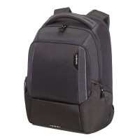 "Samsonite Cityscape Tech Laptop Backpack 14"" Expandable Black"